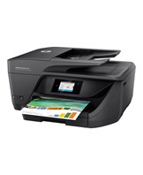 HP Officejet Pro 6960 All-in-One Blækprinter