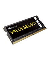 CORSAIR Value Select DDR4  4GB 2133MHz CL15   SO-DIMM  260-PIN