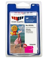 MMPS Magenta Inkjet Cartridge No.933XL (CN055AE)