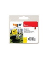 MMPS Yellow Inkjet Cartridge (CLI-521Y)