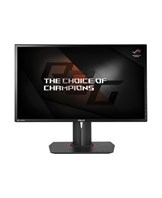 ASUS ROG SWIFT PG248Q 24 1920 x 1080 HDMI DisplayPort 180Hz Pivot Skærm