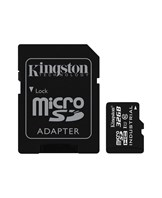 Kingston microSDHC 32GB UHS Class 1 / Class10