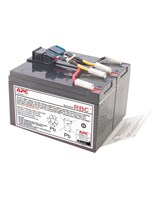 APC Replacement Battery Cartridge #48 UPS-batteri