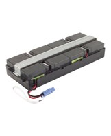 APC Replacement Battery Cartridge #31 UPS-batteri