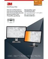 3M Privacy filter desktop 22,0'' widescreen gold (16:10)
