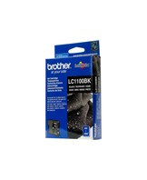 Brother LC 1100BK Sort 450 sider