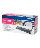 Brother TN230M - Magenta - original - tonerpatron - for Brother DCP-9010CN, MFC-9120CN, MFC-9320CN, MFC-9320CW  HL-3040CN, 3040CW, 3070CW