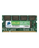 CORSAIR Value Select DDR2  2GB 667MHz   SO-DIMM