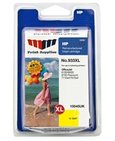 MMPS Yellow Inkjet Cartridge No.933XL (CN056AE)