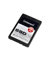Intenso SSD 480GB 2.5 SATA-600