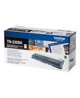 Brother TN230BK - Sort - original - tonerpatron - for Brother DCP-9010CN, MFC-9120CN, MFC-9320CN, MFC-9320CW  HL-3040CN, 3040CW, 3070CW