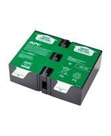 APC Replacement Battery Cartridge #123 UPS-batteri