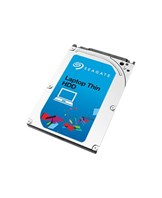 Seagate Laptop Thin HDD Harddisk ST500LM021 500GB 2.5 SATA-600 7200rpm