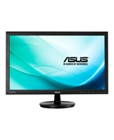ASUS VS247HR 23.6 1920 x 1080 DVI VGA (HD-15) HDMI