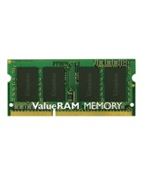 Kingston ValueRAM DDR3L  4GB 1600MHz CL11  Ikke-ECC SO-DIMM  204-PIN