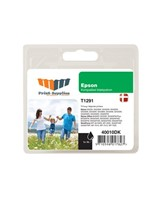 MMPS Black Inkjet Cartridge (T1291)