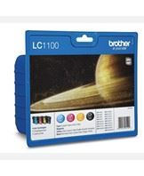 LC1100V ink cartridge value blister