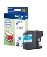 LC22UC ink cartridge cyan