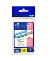 Brother TZe tape M3 Multipack