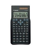 Canon F-715SG scientific calc. blck