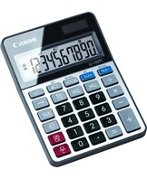 Canon LS-102TC desk calculator