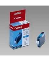 BCI-3eC cyan ink cartridge