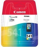 CL-541 color ink cartridge, blistered