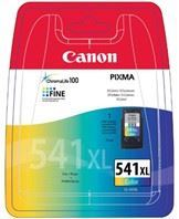 CL-541 XL color ink cartridge, blistered