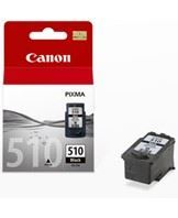 PG-510 black ink cartridge, blistered