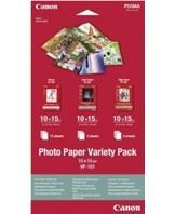 10x15 VP-101 Photo Paper Variety Pack
