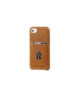 iPhone 8/7/6/6S Case Roskilde CC, Golden Tan