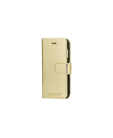 iPhone 8/7/6/6S Case New York, Gold