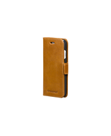 iPhone 8/7/6/6S Wallet Copenhagen, Golden Tan