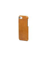 iPhone 8/7/6/6S Case Tune CC, Golden Tan
