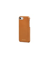 iPhone 8/7/6/6S Case London, Burnt Sienna