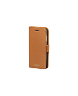iPhone 8/7/6/6S Case New York, Burnt Sienna