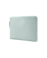 13'' MacBook Pro Sleeve Paris, Misty Mint