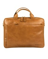 14'' PC Bag Amalienborg, Tan (C)