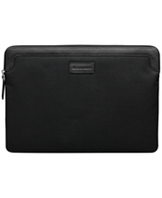 14'' Laptop/15'' MacBook Pro Sleeve Lombard (Avenue), Black