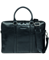 15'' Laptop Bag Nordborg, Black
