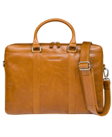 15'' Laptop Bag Nordborg, Tan