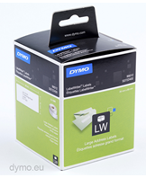 LabelWriter Address label 89x36 (260)