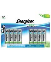 Energizer Eco Advanced AA/LR6 (8)