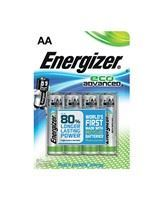Energizer Eco Advanced AA/LR6 (4)