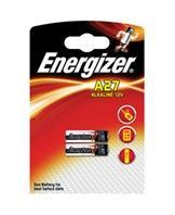 Energizer Alkaline Power A27 (2-pack)