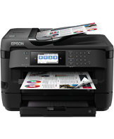 Epson WorkForce WF-7720DTWF A3 duplex  4-i-1