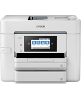 Epson WorkForce Pro WF-4745DTWF