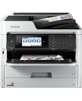 Epson WorkForce Pro WF-C5790DW