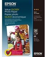 A4 Value Photo Paper 20 sheets