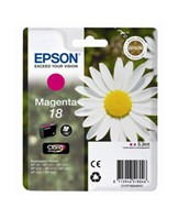 T1803 Magenta Ink Cartridge w/alarm